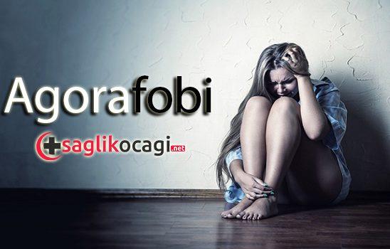 Agorafobi Nedir, Belirtileri ve Nedenleri Nelerdir?
