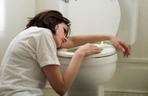 İshal Ve Kusma Nedeni Rota Virüsü Olabilir