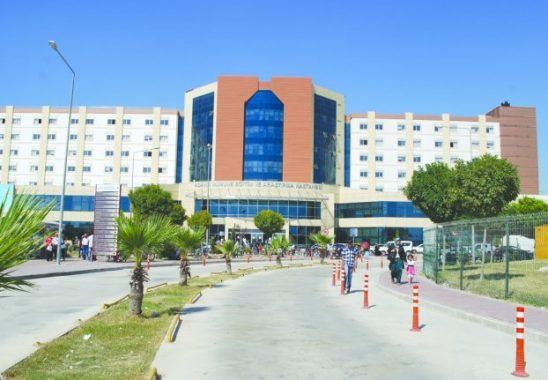 adana-numune-egitim-ve-arastirma-hastanesi