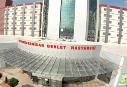 Afyonkarahisar Devlet Hastanesi Randevu Al