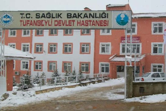 tufanbeyli-devlet-hastanesi