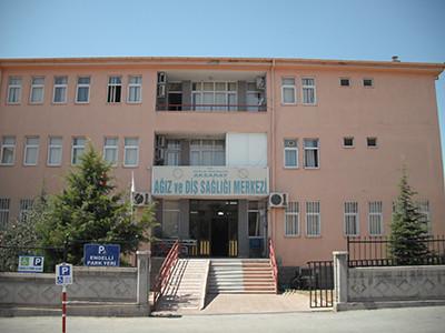 aksaray-agiz-ve-dis-sagligi-merkezi