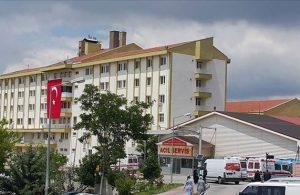 Aksaray Üniversitesi Eğitim Ve Araştırma Hastanesi Randevu Alma