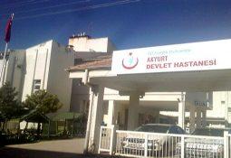 Ankara Akyurt Devlet Hastanesi Randevu Alma