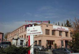 Ankara 75. Yıl Ağız Ve Diş Sağlığı Merkezi