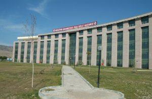Amasya Merzifon Kara Mustafa Paşa Devlet Hastanesi