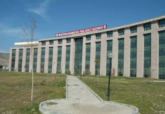 merzifon-kara-mustafa-pasa-devlet-hastanesi