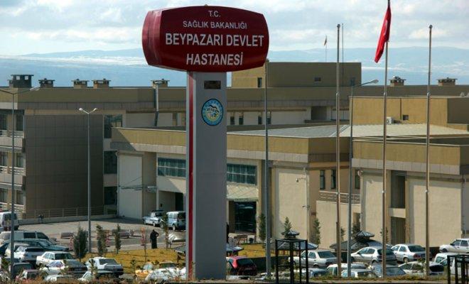 Ankara-Beypazarı-Devlet-Hastanesi