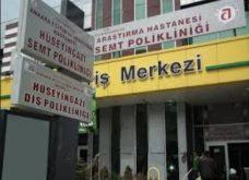 Ankara Eğitim Ve Araştırma Hastanesi Hüseyingazi Semt Polikliniği