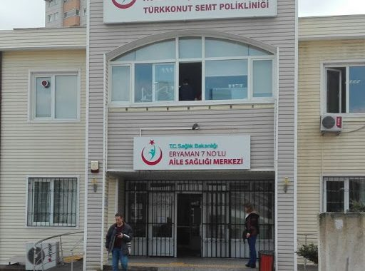 Ankara Etimesgut Agiz Ve Dis Sagligi Merkezi Turkiye Nin