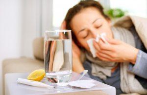 Grip Ve Nezleden Korunma Yolları