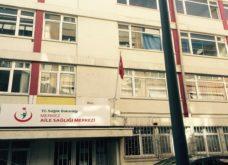 Maltepe Altıntepe Aile Sağlığı Merkezi