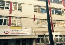 Pendik Murat Uçkan Aile Sağlığı Merkezi
