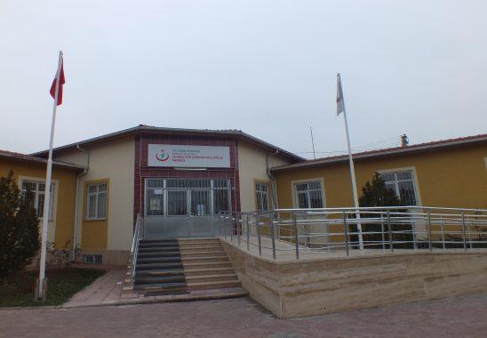 Ümraniye 21 Nolu Cezaevi Aile Sağlığı Merkezi