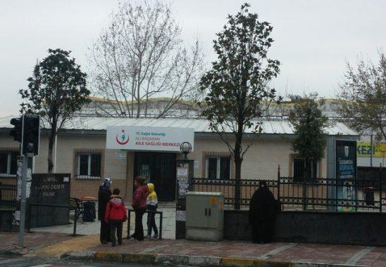 Ümraniye İMES Dudullu 2 Nolu Aile Sağlığı Merkezi