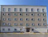 Kanuni Sultan Süleyman Aile Sağlığı Merkezi