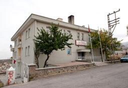 Ataşehir 4 Nolu Aile Sağlığı Merkezi