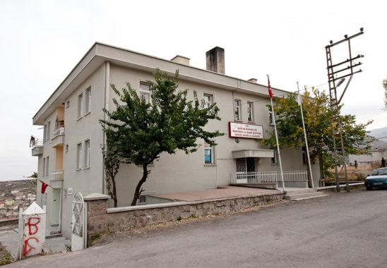 Maltepe 5 Nolu Aile Sağlığı Merkezi