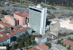 Dr. Siyami Ersek Göğüs Kalp Damar Cerrahisi Eğitim ve Araştırma Hastanesi
