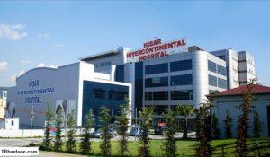 Hisar İntercontinental Hospital