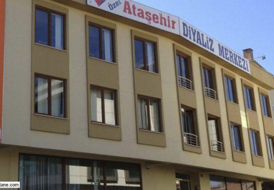 Özel Ataşehir Diyaliz Merkezi