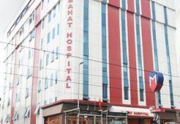 Özel Bahat Hospital Hastanesi
