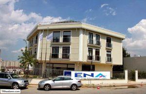 Özel Ena Tıp Merkezi