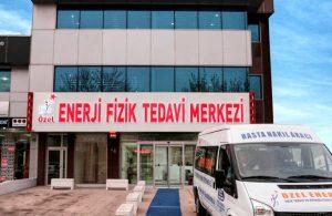 Özel Enerji Fizik Tedavi ve Rehabilitasyon Merkezi