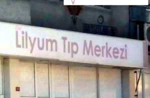 Özel Lilyum Tıp Merkezi