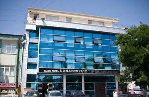 Özel Sanatoryum Tıp Merkezi