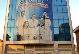 Özel Ümraniye Aktif Tıp Merkezi