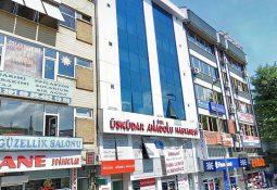 Özel Üsküdar Anadolu Hastanesi