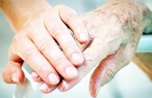 Parkinson kimlerde görülür?