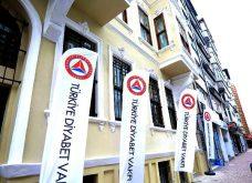 Türkiye Diyabet Vakfı Dahiliye Tıp Merkezi