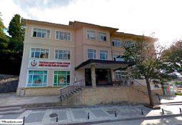 Üsküdar Ahmet Yüksel Özemre Ağız ve Diş Sağlığı Merkezi