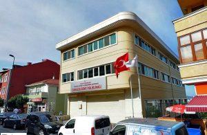 Üsküdar Devlet Hastanesi Çamlıca Polikliniği