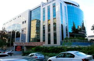Yeditepe Üniversitesi Bağdat Caddesi Polikliniği