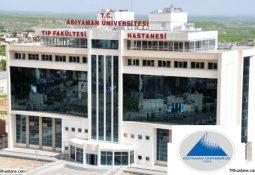 Adıyaman Üniversitesi Eğitim ve Araştırma Hastanesi