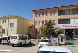 Aksaray Ağız ve Diş Sağlığı Merkezi