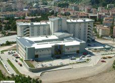 Amasya Sabuncuoğlu Şerefeddin Eğitim ve Araştırma Hastanesi