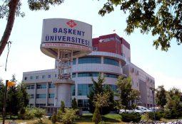 Başkent Üniversitesi Konya Araştırma ve Uygulama Merkezi
