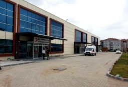 Biga Devlet Hastanesi