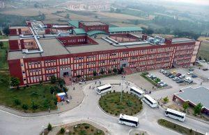 Bolu İzzet Baysal Eğitim ve Araştırma Hastanesi