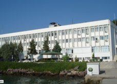 Çanakkale Asker Hastanesi