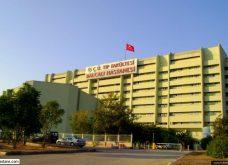 Çukurova Üniversitesi Tıp Fakültesi Balcalı Hastanesi