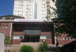 Diyarbakır Selahaddin Eyyubi Devlet Hastanesi