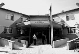 Dr. Ayten Bozkaya Spastik Özürlü Çocuklar Hastanesi ve Rehabilitasyon Merkezi