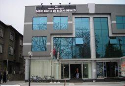 Düzce Ağız ve Diş Sağlığı Merkezi