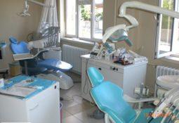 Erzincan Ağız ve Diş Sağlığı Merkezi