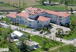 Erzincan Asker Hastanesi